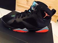 Authentic Air Jordan 7 Retro 30th; Brand new; unwanted gift from U.S; Sixe 9.5 U.S