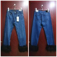 2 Pairs of Brand New ZARA Jeans