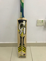 Used CA cricket 🏏 bat in Dubai, UAE