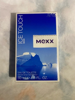 Used Mexx ice touch man from Germany  in Dubai, UAE