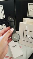 Leather Watch Original TOMI | New wd Box