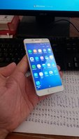 Used Samsung A7-6 With Changer and Headphone in Dubai, UAE