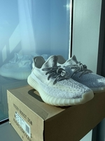 Used YEEZY BOOST 350 V2 STATIC REFLECTIVE 3M in Dubai, UAE