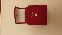 Used Cartier watch box original in Dubai, UAE