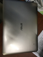Used ASUS K556UR Laptop (Icicle gold color) in Dubai, UAE