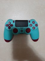 Used PS4 Controller Berry Blue in Dubai, UAE