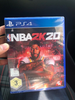 Used Ps4 nba2k20 in Dubai, UAE