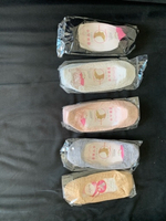 Used Women's lace non slip socks 5pcs in Dubai, UAE