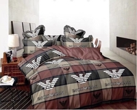 Used Branded sheets set of 6 pacs in Dubai, UAE