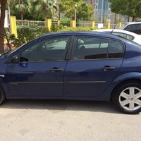 Used Renault Megane in Dubai, UAE