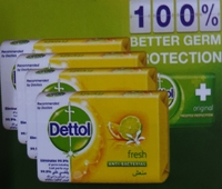 Used Original DETTOL SOAP in Dubai, UAE