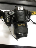 Used Nikon D5200 in Dubai, UAE