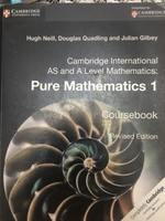 Used AS & A Level Mathematics in Dubai, UAE
