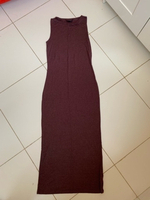 Used Dress by topshop in Dubai, UAE