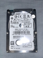 Used Hard drive 500 GB laptop in Dubai, UAE