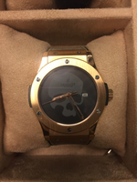 Used Hublot watch super clone in Dubai, UAE