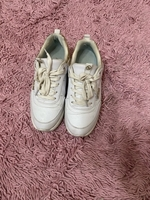 Used Guess white shoes in Dubai, UAE