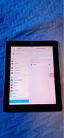 Used Ipad4 16gb wifi Apple  in Dubai, UAE