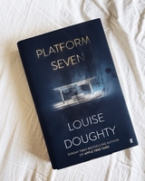 Used PLATFORM SEVEN by Louise Doughty in Dubai, UAE