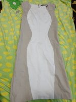 Used Guess dress size s authentic in Dubai, UAE