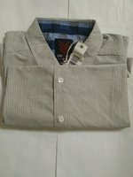 Used Shirt-ONE90ONE-white M in Dubai, UAE