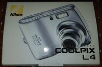Used URGENT SALE!!! NIKON COOLPIX L4 in Dubai, UAE