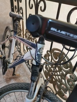 Used SR suntour bike in Dubai, UAE