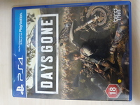 Used Days Gone PS4 in Dubai, UAE