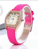 Beautiful Hot Pink Watch