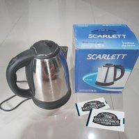Used Electric kettle 2 litre in Dubai, UAE