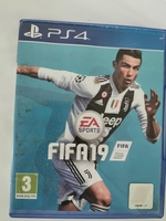 Used Fifa 19 in Dubai, UAE
