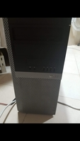 Used Gaming PC i7 8GB GTX 1050TI OC in Dubai, UAE