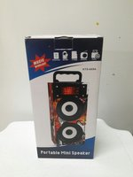Used Portable Mini Speaker in Dubai, UAE
