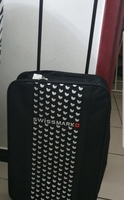 Used New Swissmark travel trolley bag foldabl in Dubai, UAE