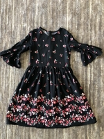 Used LCWaikiki dress 9-10 years old  in Dubai, UAE