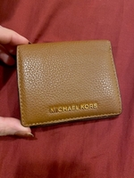 Used Michael Kors MK leather wallet/purse  in Dubai, UAE