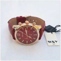 Used Brand New W&Y watch fabulous in Dubai, UAE