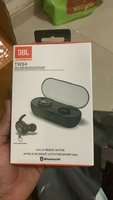 Used Jbl wireless earbuds with high bass in Dubai, UAE