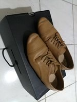 Used Aldo Brown Shoes US7/EUR38 in Dubai, UAE