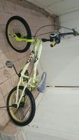Used Bmx bike . in Dubai, UAE
