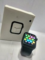 Used Best selling smart watch calling w34 in Dubai, UAE