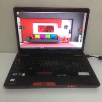 Used I7 laptop with 18.5 inch screen  in Dubai, UAE