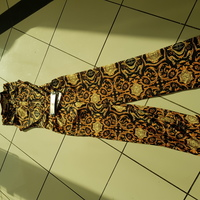 New S polyester and lycra jumpsuit