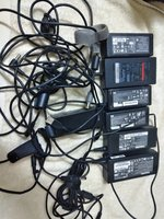 Used Laptop Adapter 7 psc in Dubai, UAE