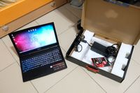 Used MSI  GAMING LAPTOP i7|8GB VC|120hz in Dubai, UAE