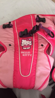 Used Baby carrier by hello kitty only in 30dh in Dubai, UAE