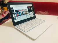 Used Hp Chromebook 11 without charger  in Dubai, UAE