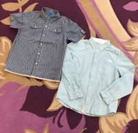 Used Shirts for boys Bundle Offer in Dubai, UAE