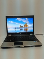 Used Hp EliteBook 8440p *battery missing* in Dubai, UAE