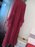 Used Lovely dress bust 34,14shoulder in Dubai, UAE